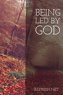 Being Led by God