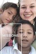 Prayers for Missions Trips