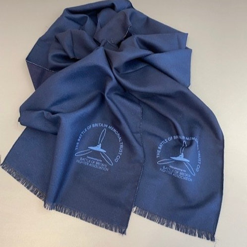 BBMT Scarf
