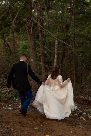 Experience Outdoors Wedding Elopement-1.