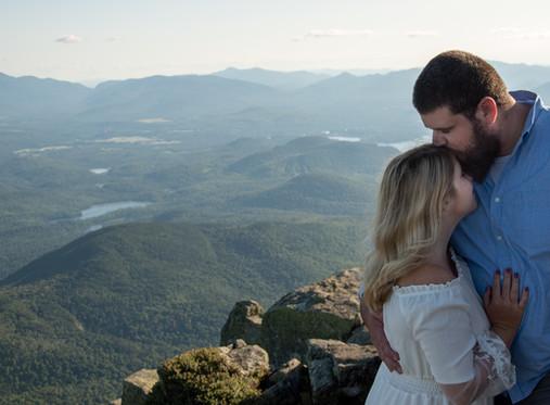 Adventure Engagement Sessions