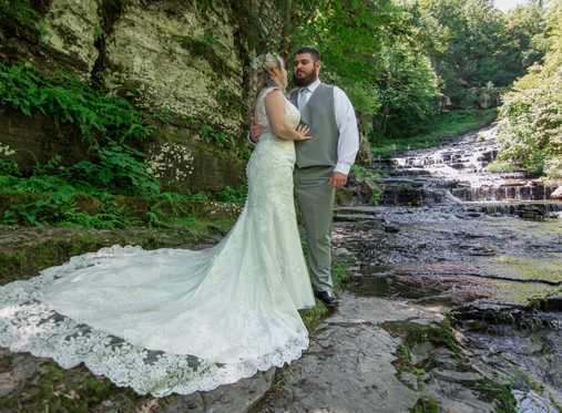 Has your wedding been delayed due to COVID? Here's why you should consider an Adventure Elopement...