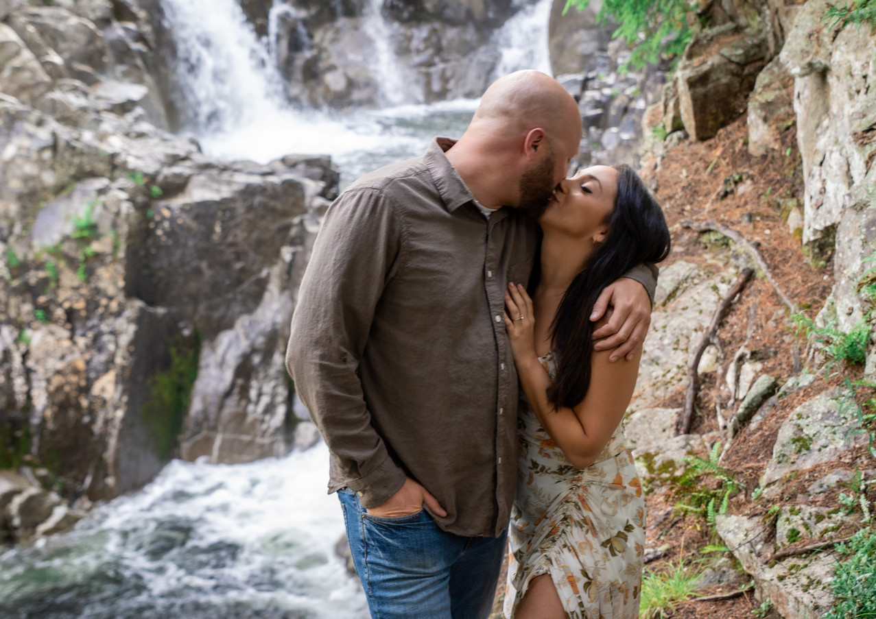 Split Rock Falls Engagement.jpg