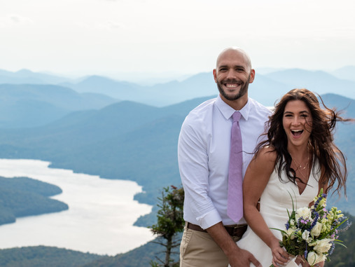 A Guide to the Perfect Adirondack Adventure Elopement
