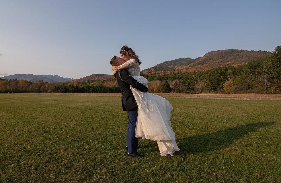 Adirondack Elopement Photographers Marcy
