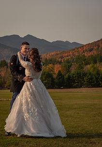 Adirondack Elopement Photographers
