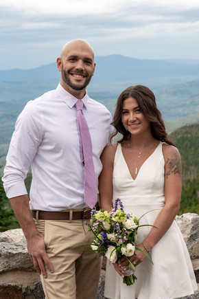 Whiteface Mountain Wedding Photographer-