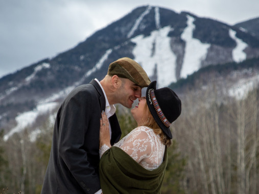 Top 5 Places to Elope in the Adirondacks.