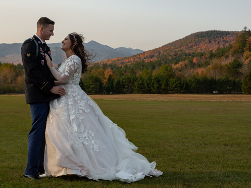 All Inclusive Adventure Elopement Packages in New York