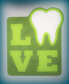 Love with Tooth as the O
