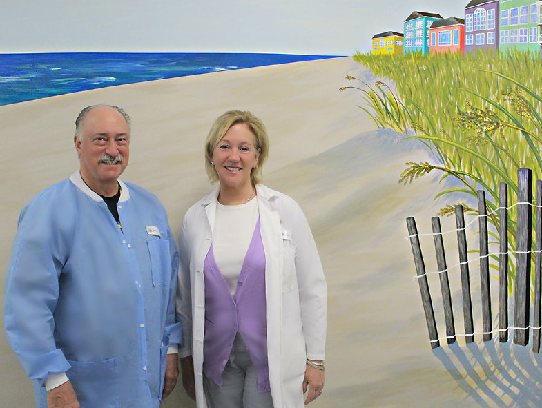 Pediatric Dentists, Wilmington, NC