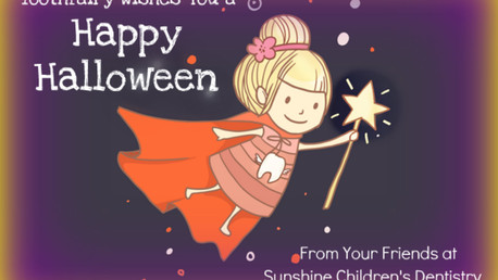 Maintaining Healthy Smiles During Halloween.