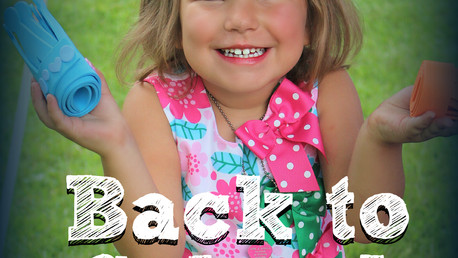 6 Tips for Your Back to School SMILE