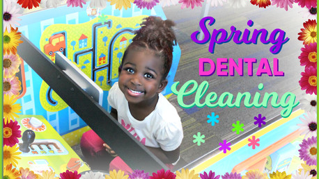 It's Spring (Dental) Cleaning Time! Answering 6 Common Dental Questions
