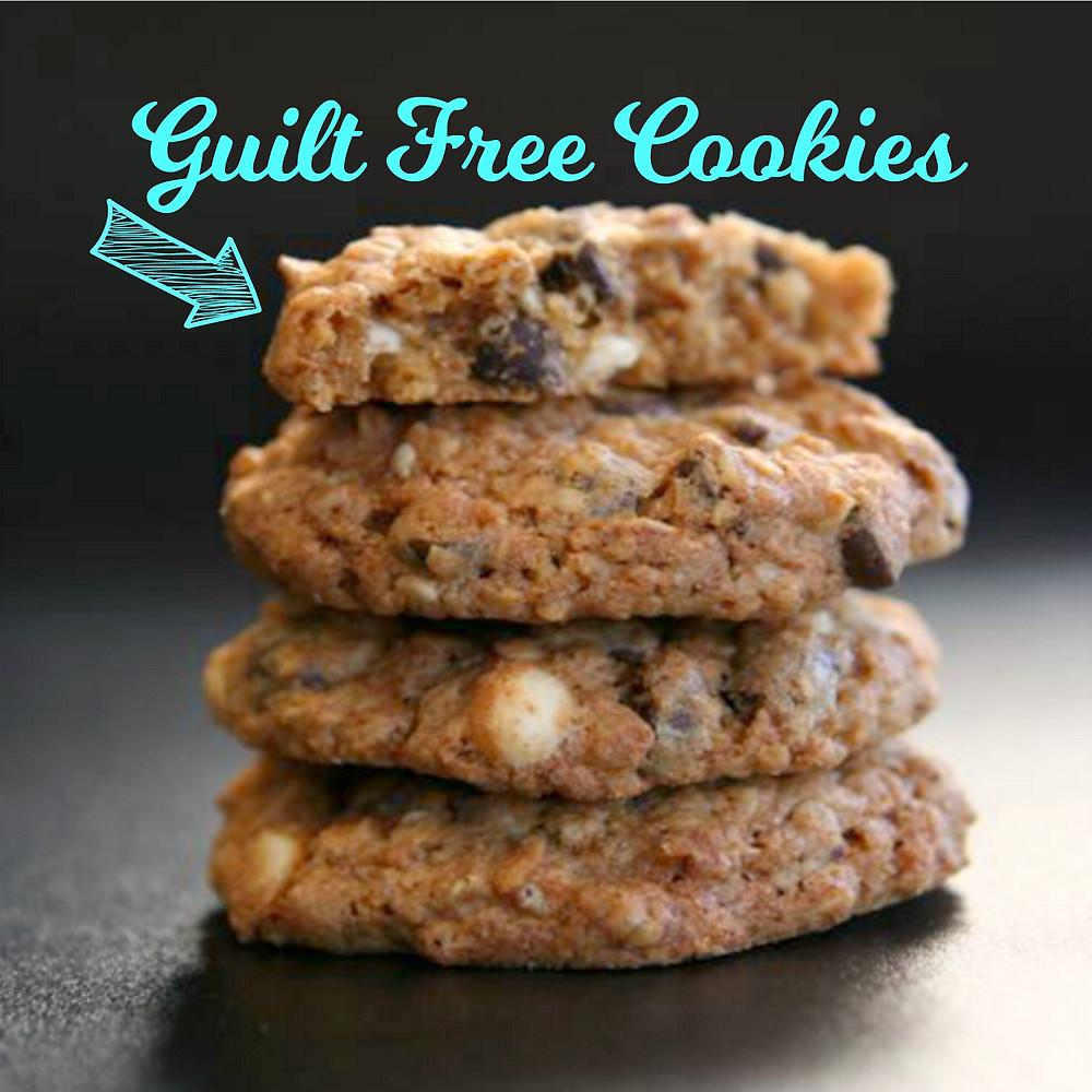 Guilt Free Cookies