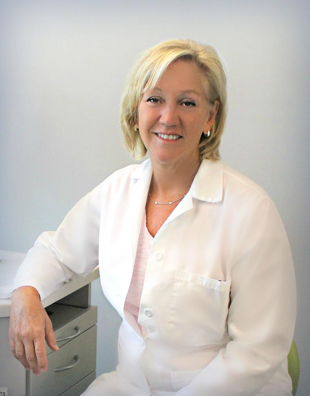 Dr. Lise K. Bradley, DDS