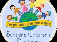 Sunshine Chidren's DentistryLogo