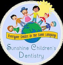 Sunsine Children's Dentistry Logo