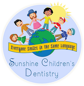 Sunsine Children's Dentistry Logo
