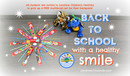 Back to School with a FREE Toothbrush Set!