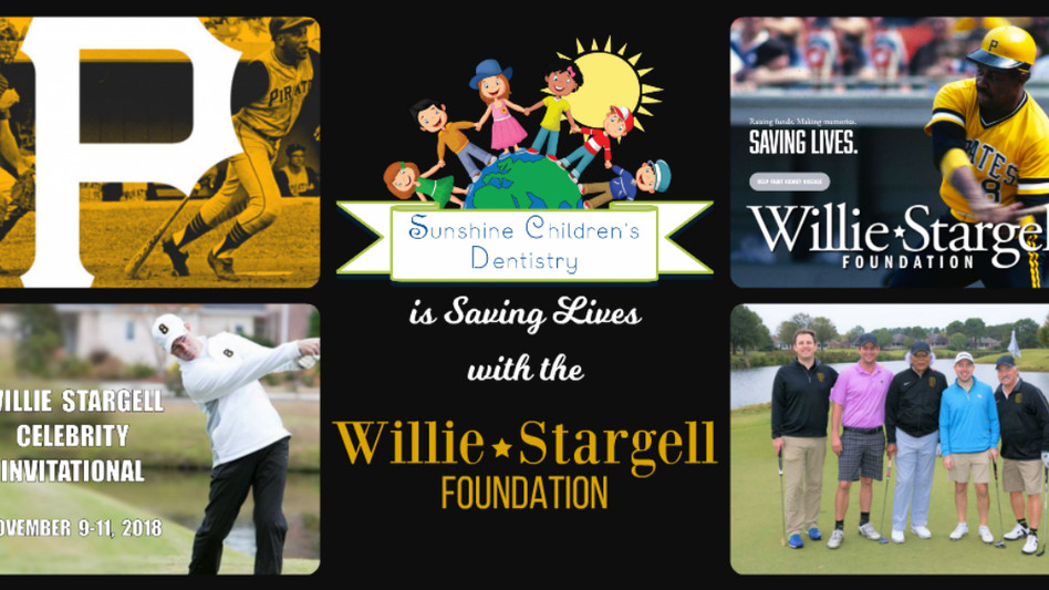 Giving Back & Saving Lives with the Willie Stargell Foundation