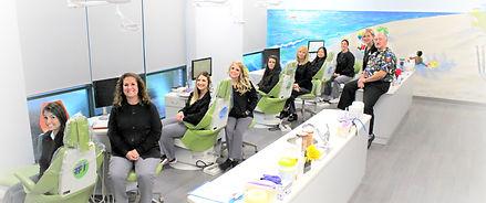 Staff - Sunshine Dental Team