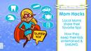⭐️MOM HACKS - Local Moms Share Their Favorite Parenting Tips⭐️
