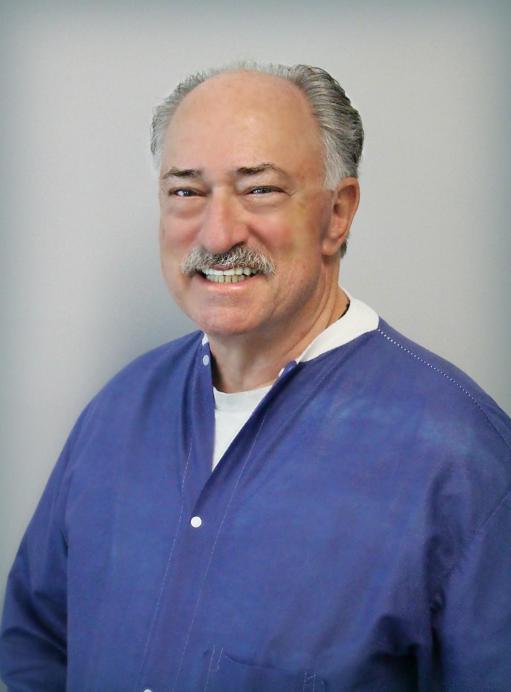 Dr. Douglas S. Fry, DDS