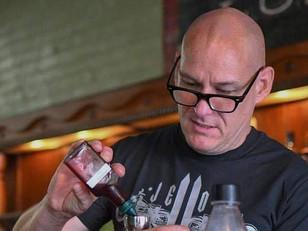 Kurt ~ Bar Owner