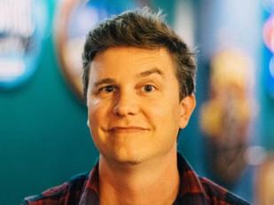 Jeremy ~ Comedian