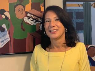 Jan-Michele ~ Community Leader