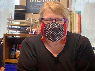 Colette ~ Face Masks