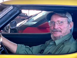 Randy ~ Cars