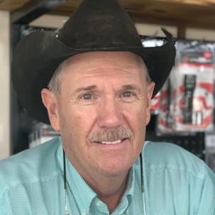 Clifford ~ Gun Store Owner
