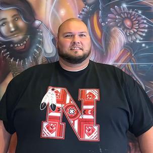 Deveron ~ Native American