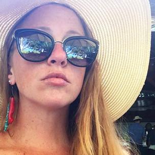 Liz ~ Remote Work