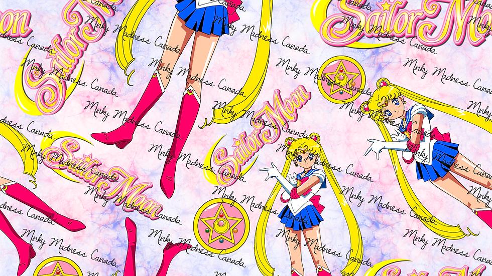 Pre-Order - Sailor