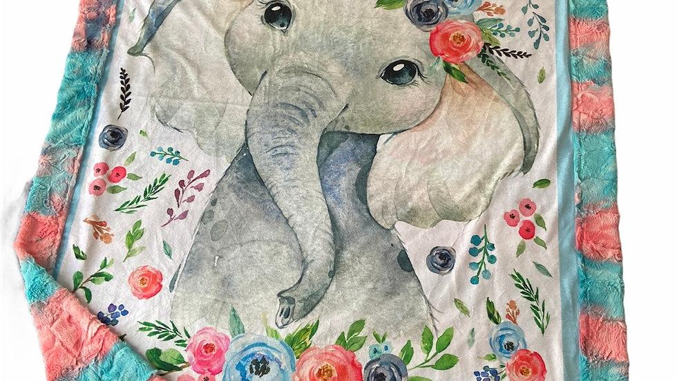 Pre-Order ~ Baby Elephant
