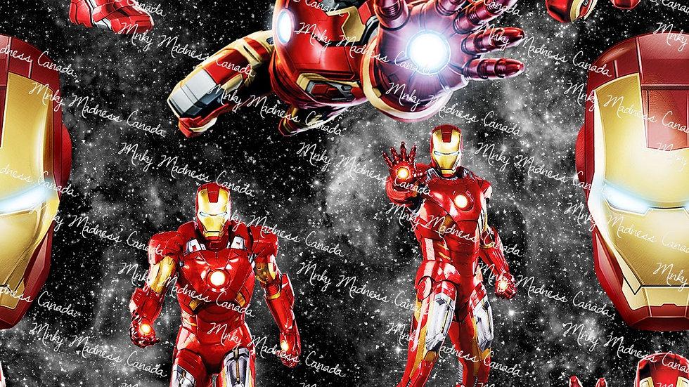 Pre-Order - Iron Man