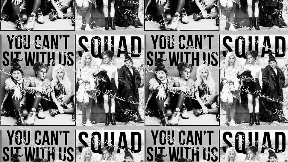 Pre-Order - Squad