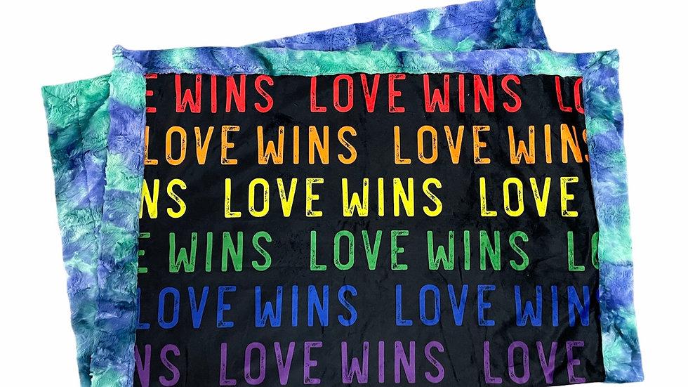Pre-Order ~ Love Wins
