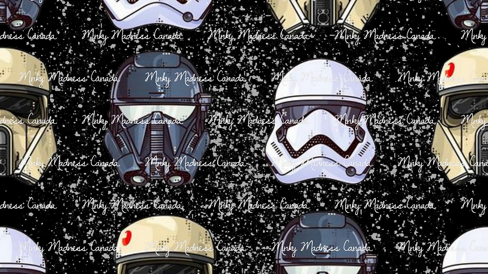 Pre-Order - Star Wars