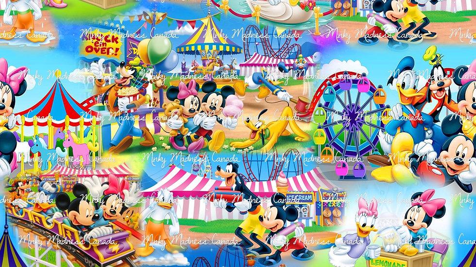 Pre-Order - Mickey & Friends