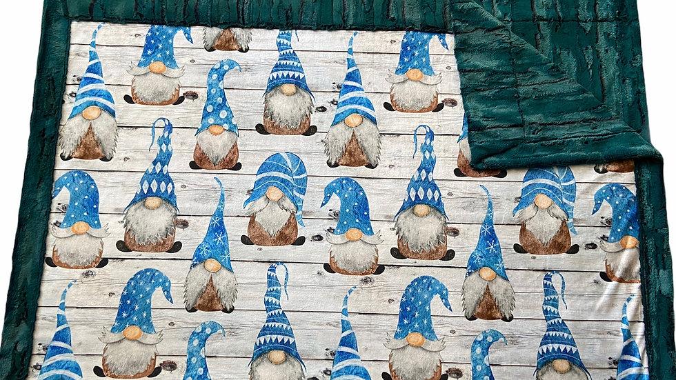 Pre-Order ~ Gnomes   Blue