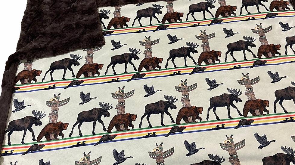 Pre-Order ~ Canadian Wildlife