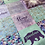Thumbnail: Pre-Order ~ Grandma Bear | Purple