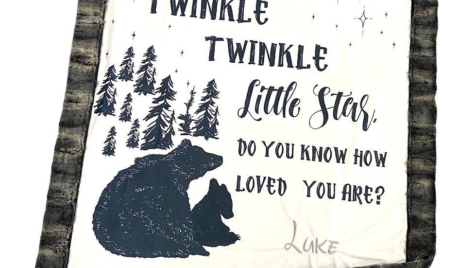 Pre-Order ~ Twinkle Twinkle Little Star