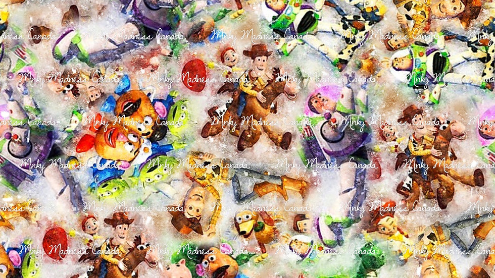 Pre-Order - Toy Story