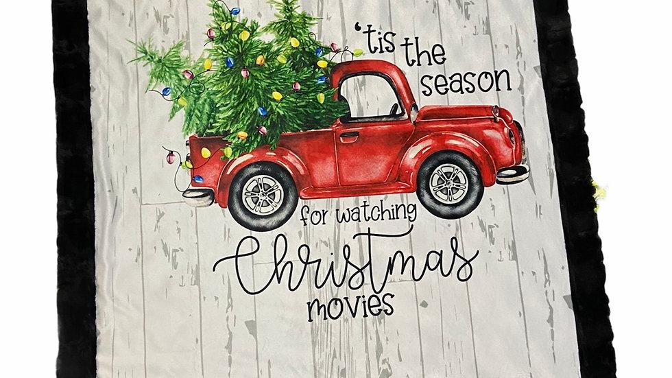 Pre-Order ~ Christmas Movie Trucks