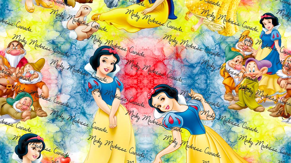 Pre-Order - Snow White